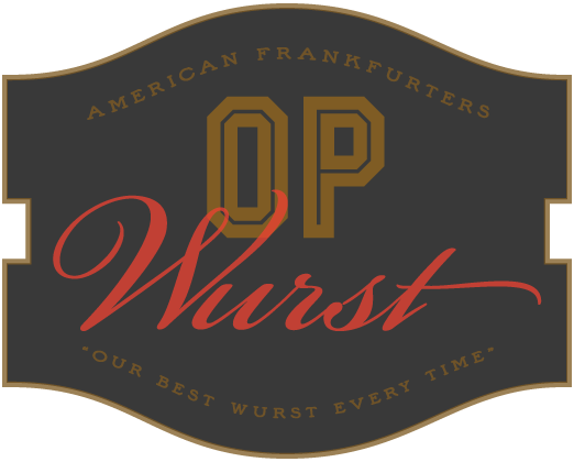 OP Wurst - Bratwurst Restaurant and cart in Portland, Oregon